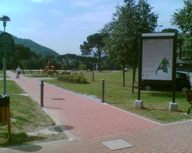 Parco Marconi
